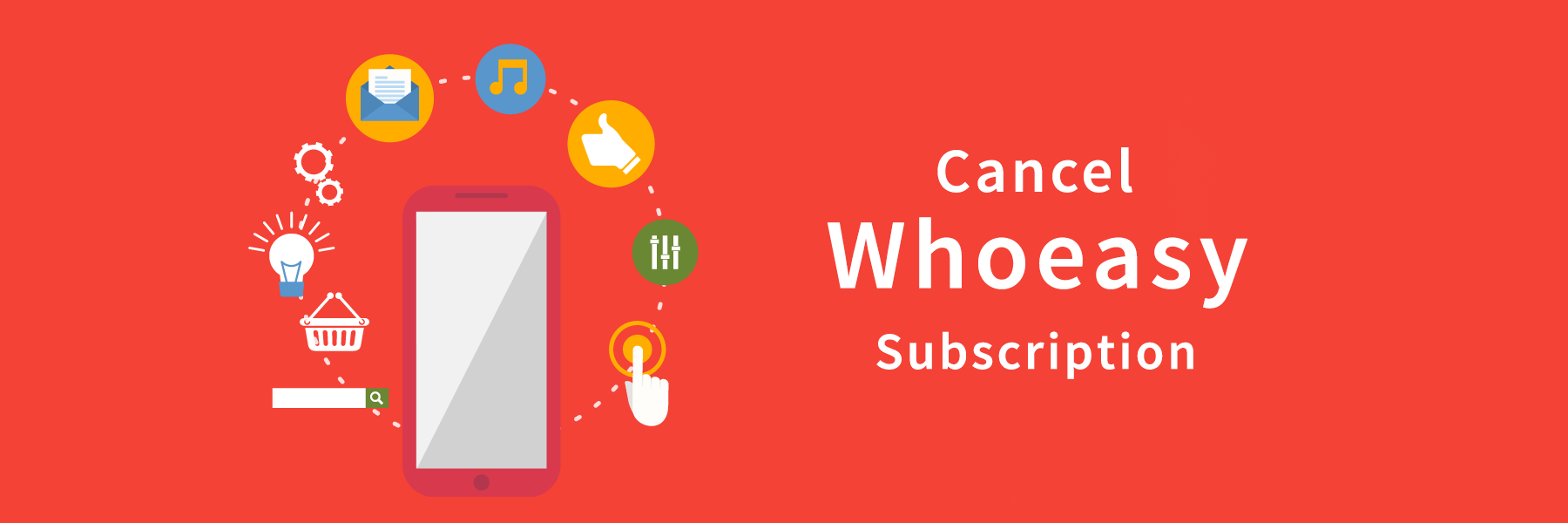 Whoeasy Cancel Subscription