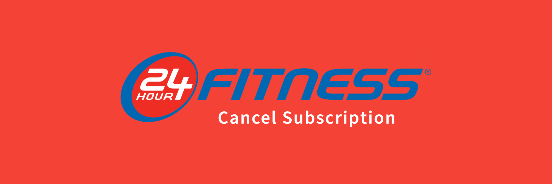 How To Cancel The 24 Hour Fitness Membership